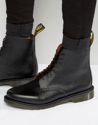 Dr.Martens Eldritch 8 Eye Boots シューズ