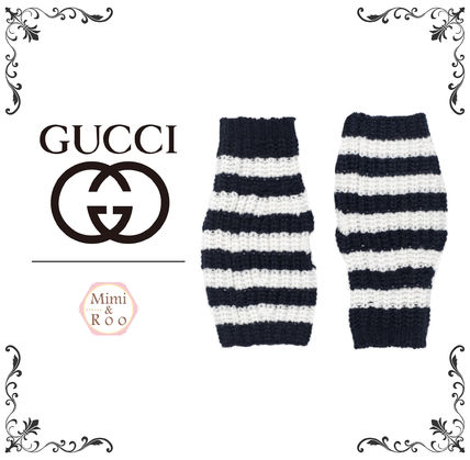 * Stipes gloves GUCCI stock gift is perfect for Smartphone