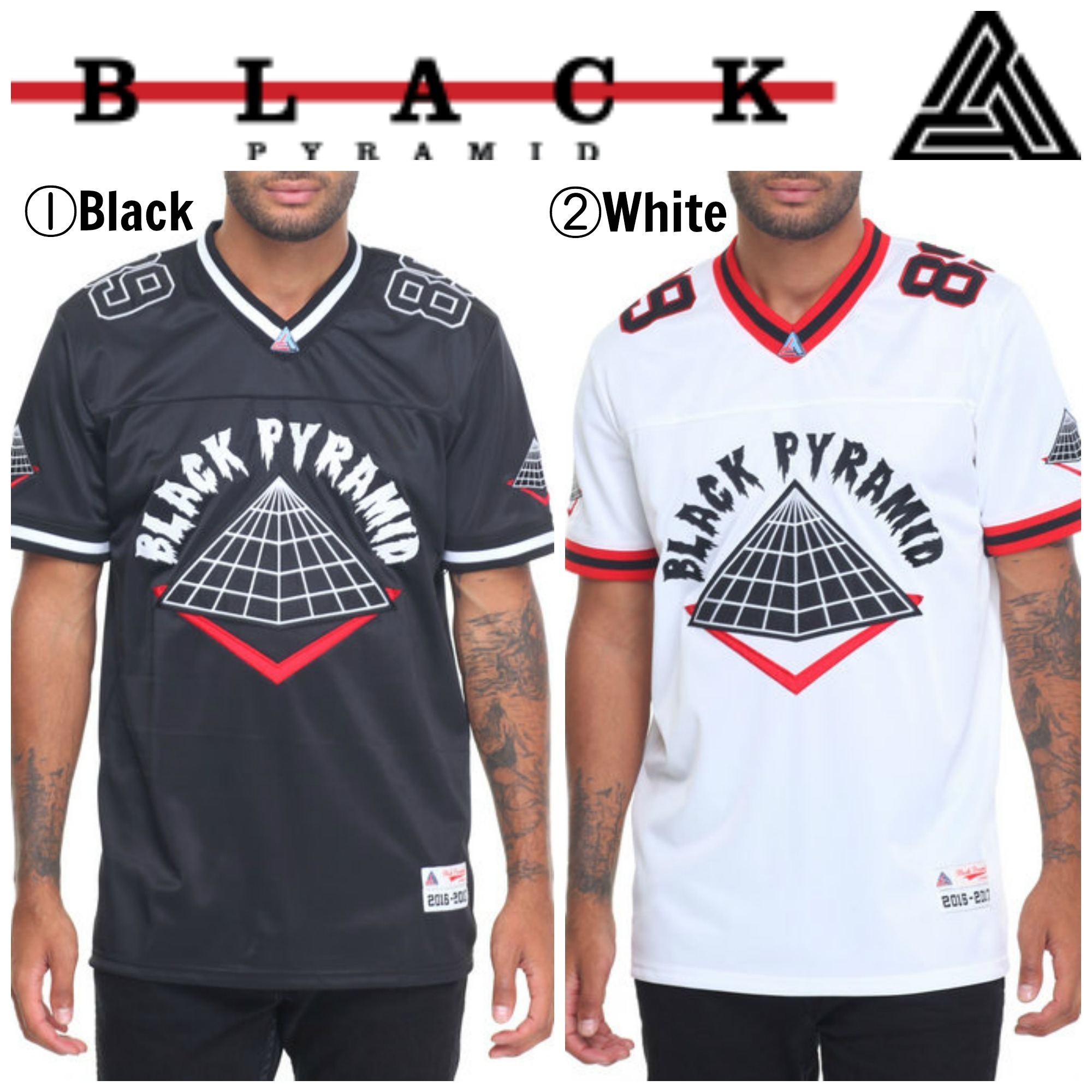 【Chris Brown愛用】☆海外限定☆BP Home Team Football Jersey