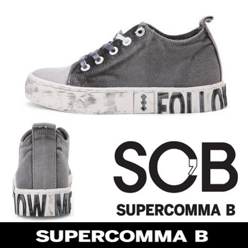 ☆SUPERCOMMA B☆ Washing canvas