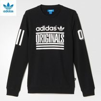 adidas/正規品/EMS発送/Men's Originals ORIGINAL GRAPHIC CREW