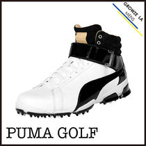 ★【PUMA GOLF】日本未発売!!限定ゴルフ PUMA TITAN TOUR IGNITE