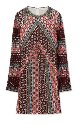 Tory Burch BEAUVOIR DRESS