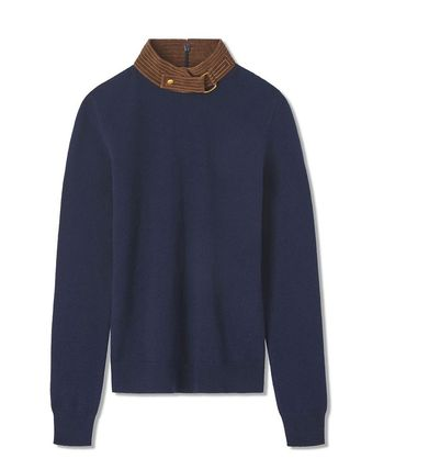 Tory Burch FLORE SWEATER