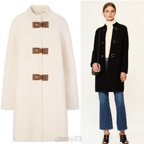 Tory Burch ROSS SWEATER COAT