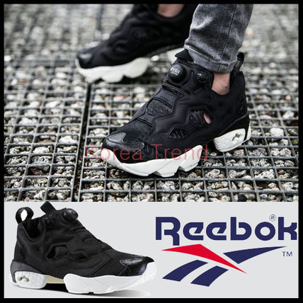 REEBOK positive products popular explosion INSTAPUMP FURY