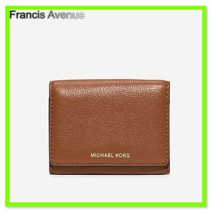国内 Michael Kors Liane Small Billfold Wallet 2つ折 ミニ財布