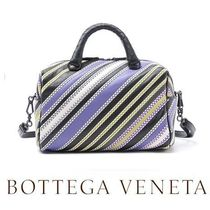 16 Fall☆BOTTEGA VENETA☆ INTRECCIATO NAPPA TOP HANDLE BAG♪