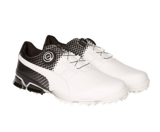 ★【PUMA GOLF】日本未発売!!限定ゴルフ TITANTOUR IGNITE DISC