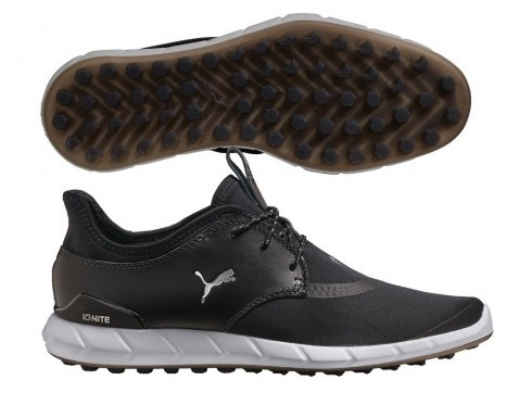 ★【PUMA GOLF】日本未発売!!限定 IGNITE Spikeless ゴルフShoes