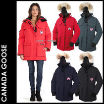 ■SALE★即日発送【関税返金・CANADA GOOSE】Women's Expedition
