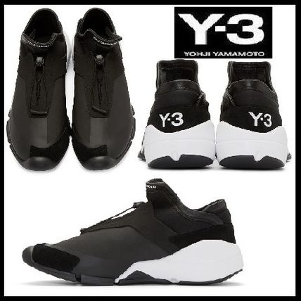 2016-2017 futures AW y-3 sneakers
