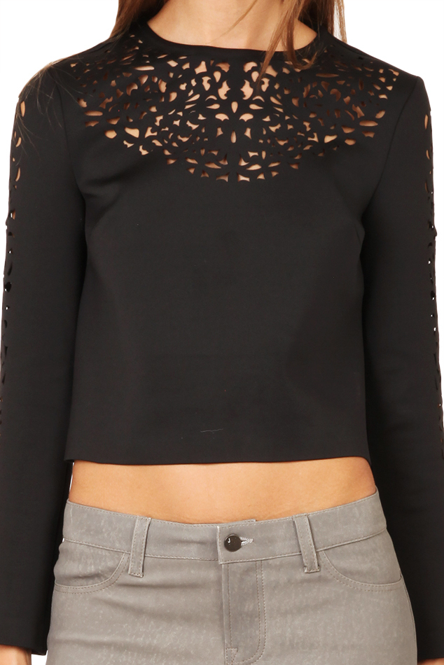 *大人気*Clover Canyon Laser Cut Top