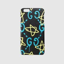 [GUCCI] iPhone 6/6S case GucciGhost