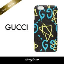 新作◆Gucci Ghost iPhone6ケース◆GUCCI