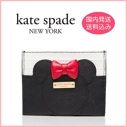 MINNIE MOUSE CARD CASE【円高還元セール】