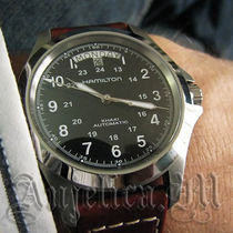 ★人気・プレゼントに★Hamilton Khaki King Mens H64455533