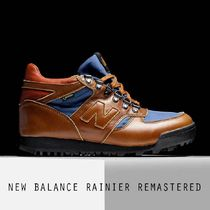 NEW BALANCE RAINIER REMASTERED  ハイキングブーツ