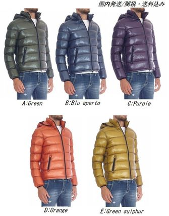 16-17AW HERNO DOWN JACKET 5色 / 国内発送