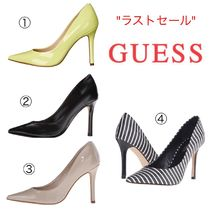 GUESS☆ラストセール☆大人気Eloyパンプス(4色)