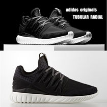 adidas★TUBULAR RADIAL★DARK NIGHT★チューブラー 25.5~28cm黒