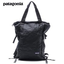 人気★ Patagonia ★ LIGHTWEIGHT TRAVEL PACK 22L バックパック