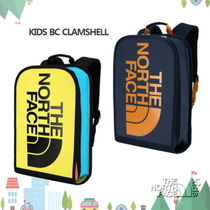 THE NORTH FACE★KIDS CLAMSHELL キッズ バックパック・リュック