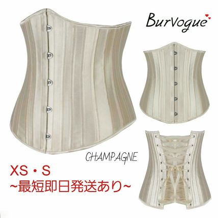 Burvogue 24pcs reinforced steel born corset