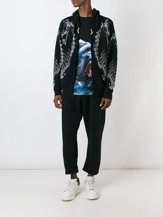 Marcelo Burlon County Of Milan◆新作 少量 Bove フーディー
