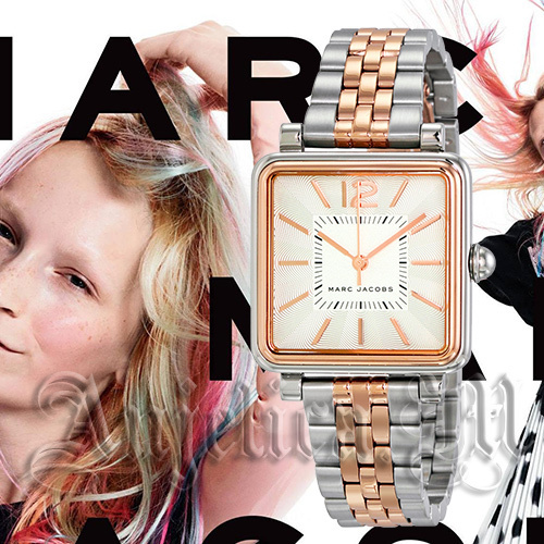 ★ヤマト便発送★Marc Jacobs Vic Watch MJ3463