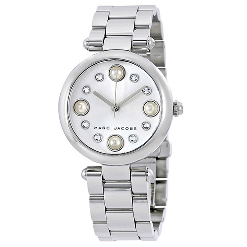 ★ヤマト便発送★Marc Jacobs Dotty Ladies Watch MJ3475