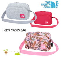 THE NORTH FACE★KIDS CROSS BAG キッズ用 カバン