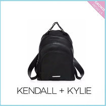 【Kendall + Kylie】レザーバックパックSloane Leather Backpack