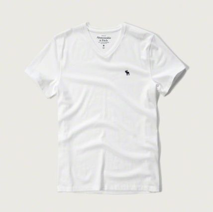 Abercrombie & Fitch Tシャツ・カットソー 本物保証!アバクロAbercrombie&FitchTシャツt14