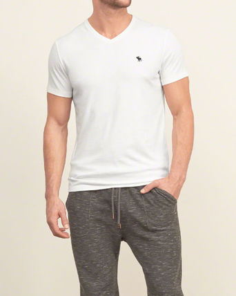 Abercrombie & Fitch Tシャツ・カットソー 本物保証!アバクロAbercrombie&FitchTシャツt14(2)