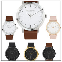 The Fifth Watches(ザ フィフス ウォッチ) アナログ腕時計 人気ブランド!◇The Fifth Watches◇MELBOURNE MINIMAL 腕時計