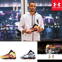 【USA限定色!】〓〓UA Curry 2.5《Journey To Excellence Pack》