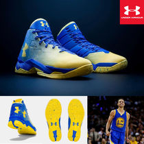【USA限定色!】〓〓UA Curry 2.5 カリー《Dub Nation Lights》