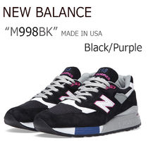 NEW BALANCE M998BK MADE IN USA ニューバランス アメリカ製