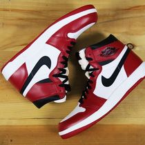 【送料込】NIKE AIR JORDAN 1.5 HI THE RETURN CHICAGO VARSITY