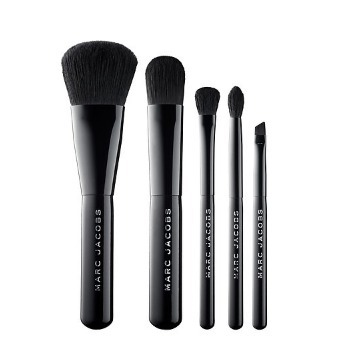 【MJB】Five-Piece Travel Brush Collection【限定版セット】