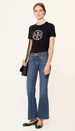Tory Burch KIMBLE T-SHIRT