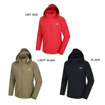 【新作】 THE NORTH FACE  韓国 W'S ESSENTIAL MOUNTAIN JACKET