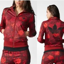 ADIDAS Women's Originals☆FIREBIRD TRACK TOP AY7946