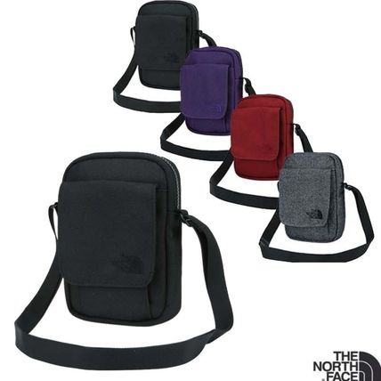 THE NORTH FACE S SIZE point cross back CONNECT CROSS BAG