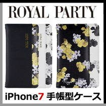 ROYAL PARTY iPhone7 Wish  Lim Flower