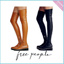 【Free People】タイトニーハイ☆Breakaway Over the Knee Boot