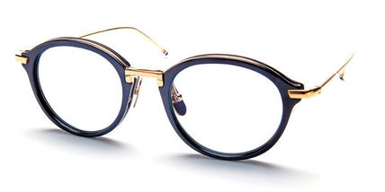 THOM BROWNE Thom glasses TB-011-F new colors