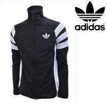 ☆adidas(アディダス)☆Originals Trefoil Track Jacket -S18687