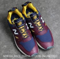 NEW BALANCE TRAILBUSTER RE-ENGINEERED トレイルバスター